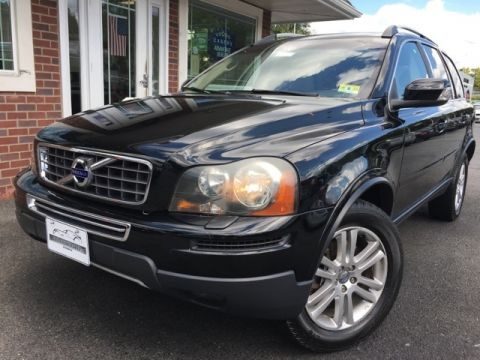 Pre-Owned 2012 Volvo XC90 3.2 AWD